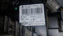 Far dreapta bi-xenon complet cod 0301225280 mini r...