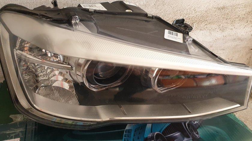 Far dreapta bixenon BMW X# F25 An2014