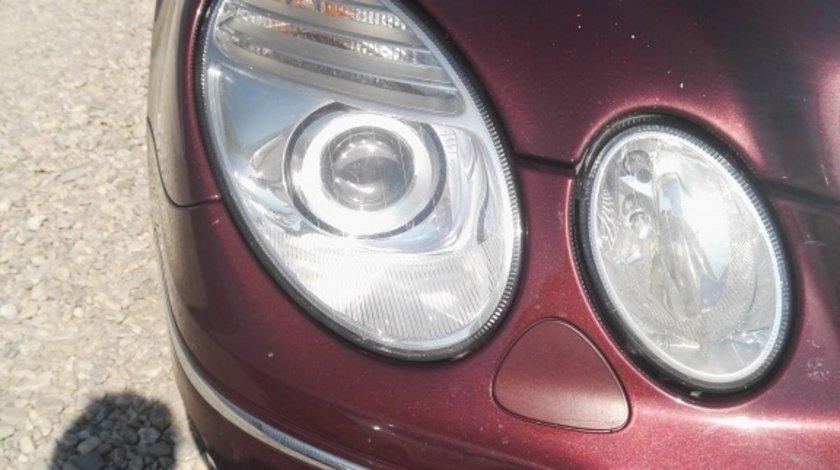 Far dreapta bixenon Mercedes E class w211 facelift