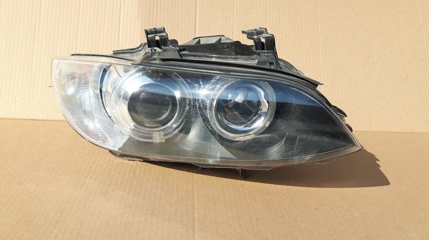 Far Dreapta BMW E92 E93 2008 bi-Xenon