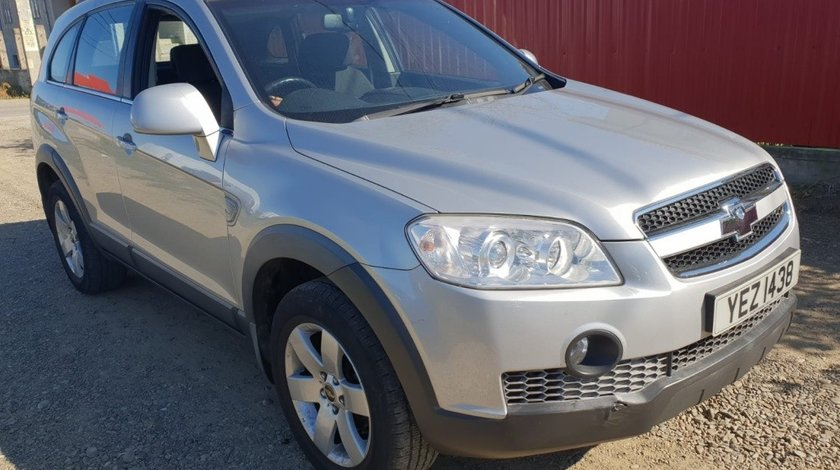 Far dreapta Chevrolet Captiva 2008 suv 2.0 VCDI 150cp 4x4 llw