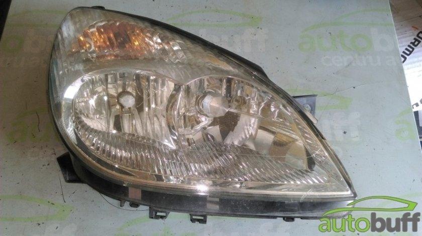 Far dreapta Citroen C5 2.0 HDI 9632663180
