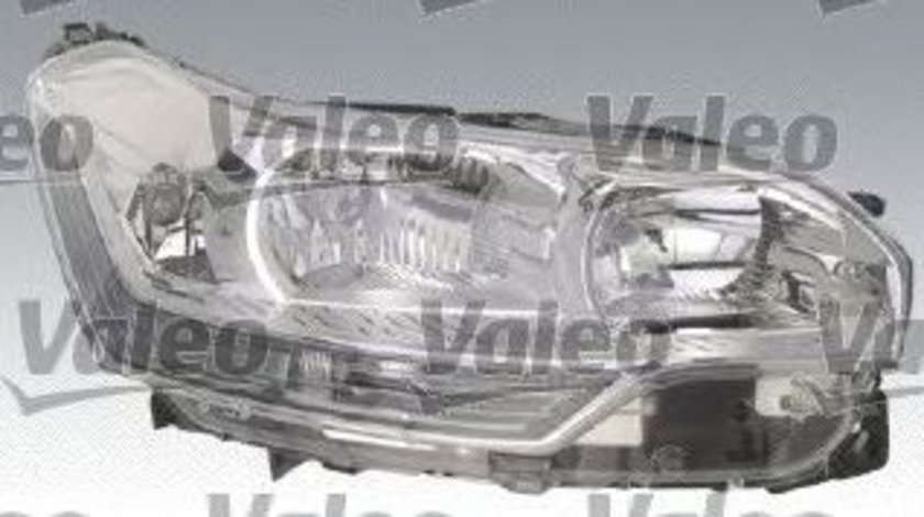 FAR DREAPTA ELECTRIC CU MOTOR SI DAY LIGHT H7/H7/H1 CITROEN C5 2008 -