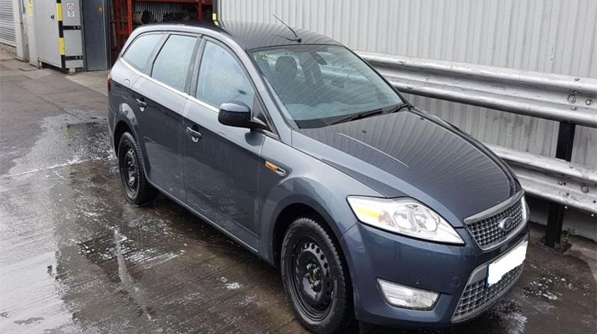 Far dreapta Ford Mondeo Mk4 2008 Break 2.0 TDCi