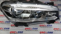Far dreapta full LED BMW X5 F15 cod: 7410684 model...