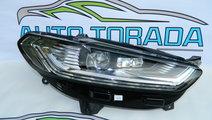 Far dreapta Full Led Ford Mondeo MK5 An 2014-2019 ...