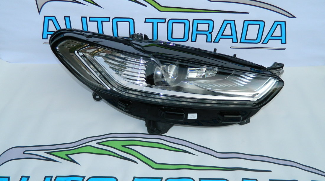 Far dreapta Full Led Ford Mondeo MK5 An 2014-2019 cod ES73-13D154-AD