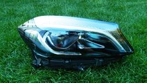 Far dreapta Full Led Mercedes A-Classe W176 Faceli...