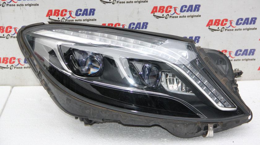 Far dreapta full LED Mercedes-Maybach S-Class X222 A2229060802 2015-2017