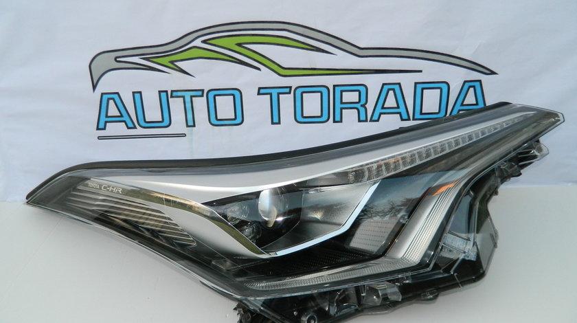 Far dreapta Full LED TOYOTA C-HR,CHR