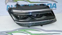 Far dreapta Full Led VW Tiguan model 2016-2019 cod...