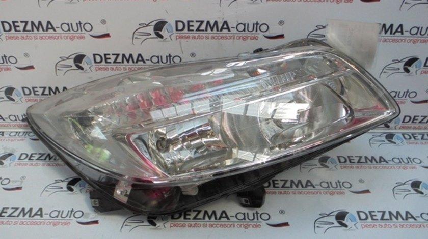 Far dreapta, GM22831925, Opel Insignia Combi