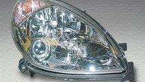 Far dreapta (H1/H7, reglaj electric, cu motoras, f...