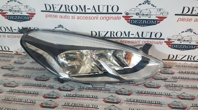 Far dreapta h1bb-13w029-ad ford fiesta mk8 2017-prezent