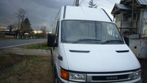 Far dreapta Iveco Daily II 2001 DUBA 2.8