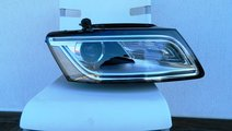 Far dreapta led bi xenon Audi Q5 facelift dupa 201...