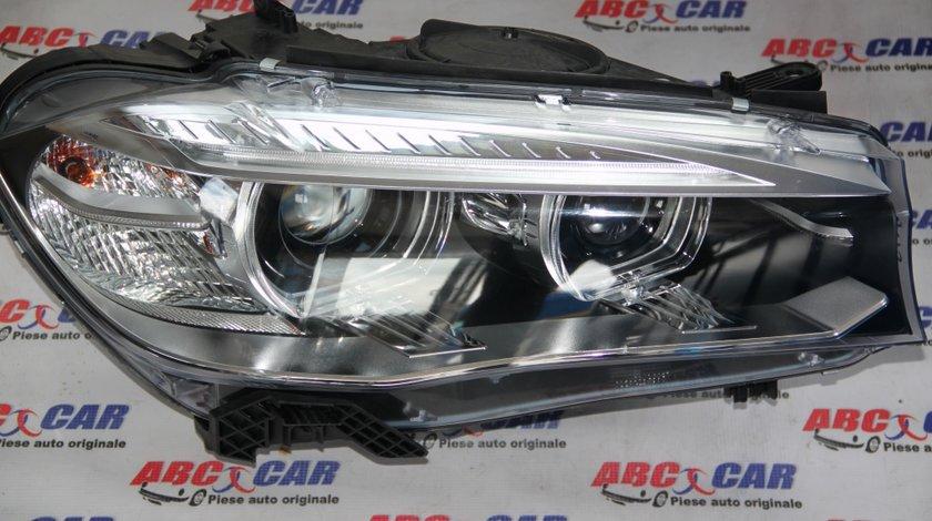 Far dreapta LED BMW X5 F15 cod: 7290054 model 2015