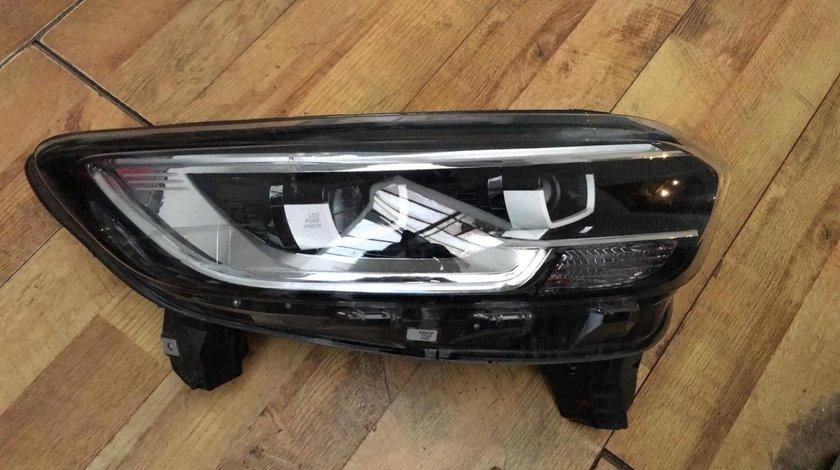 Far dreapta LED Renault Kadjar Full led