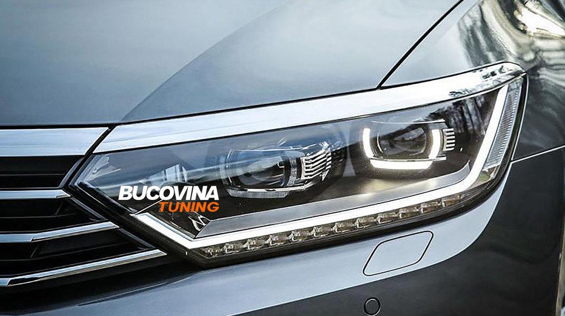 Far Dreapta LED VW Passat B8 (2014-2019) MATRIX Design