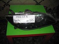 FAR DREAPTA MAZDA 3 COD BP4K-51-0L0D