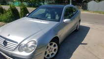 Far dreapta Mercedes C-CLASS Coupe Sport CL203 200...