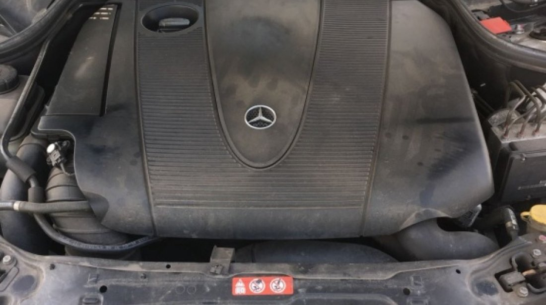 Far dreapta Mercedes C-CLASS W203 2005 berlina 2.2