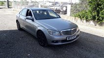 Far dreapta Mercedes C-CLASS W204 2007 Sedan 220 C...
