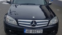 Far dreapta Mercedes C-CLASS W204 2008 Berlina 2.2...