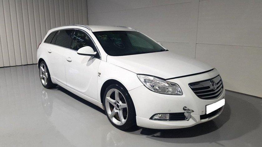 Far dreapta Opel Insignia A 2010 break 2.0