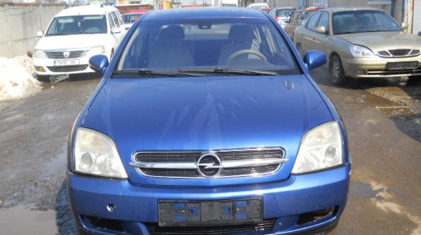 Far Dreapta Opel Vectra C
