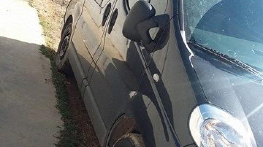 Far dreapta opel vivaro facelift 2006-2014