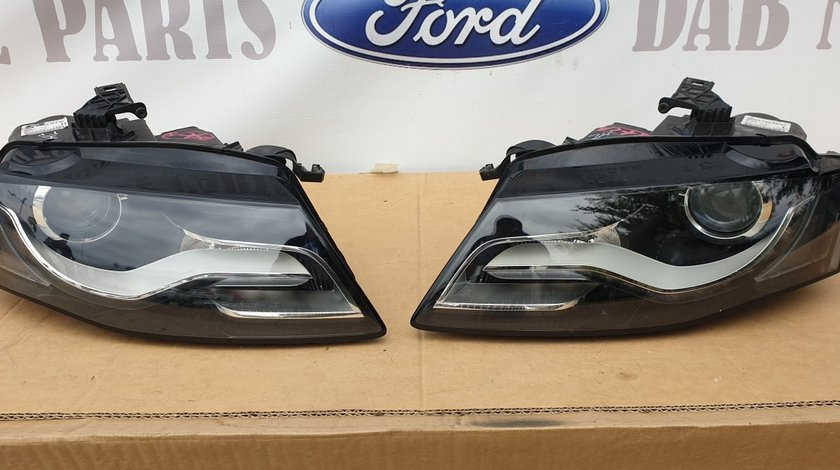 Far Dreapta/Stanga Audi A4 B8 Non Facelift cod 8k0941003p / 8k0941004p