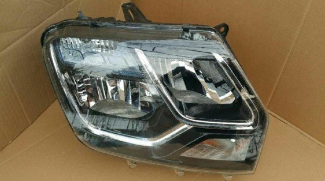 Far dreapta / stanga Dacia Duster 2013 - 2016 Nou & Original Renault