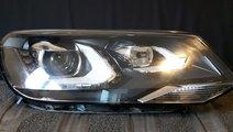 Far Dreapta Touareg 7P1941752 xenon complet