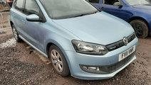 Far dreapta Volkswagen Polo 6R 2011 Hatchback 1.2T...