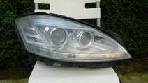 Far dreapta xenon led Mercedes S Klasse W221 Facel...