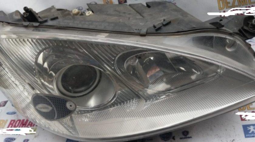 Far dreapta xenon Mercedes s class s320 w221 motor 3.0CDI om642