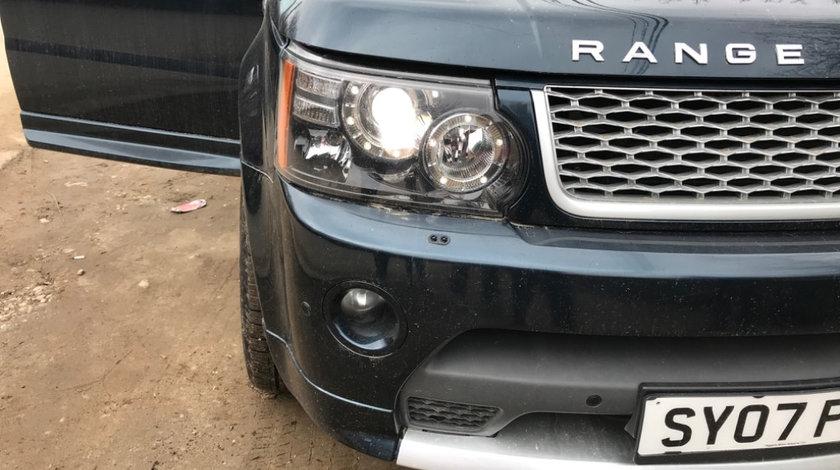 Far dreapta xenon Range Rover Sport 2010