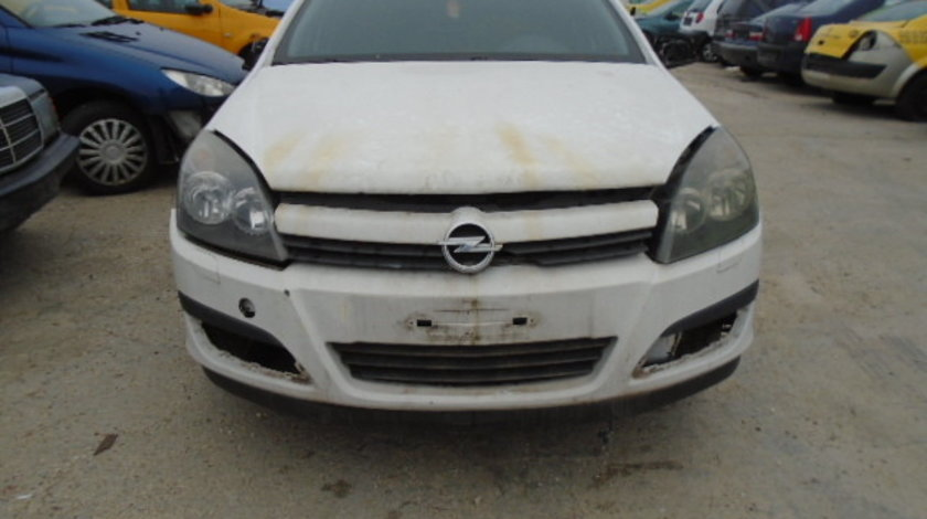 Far Drepata Opel Astra H