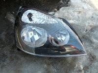 Far Faruri Renault clio Renault clio symbol 2001 2008