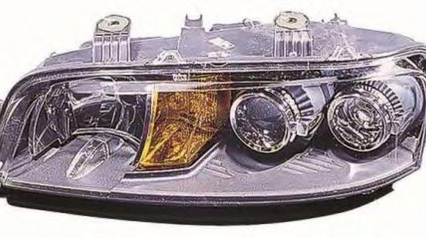 Far FIAT PUNTO Van (188AX) (2000 - 2009) DEPO / LORO 661-1132L-LD-EM produs NOU