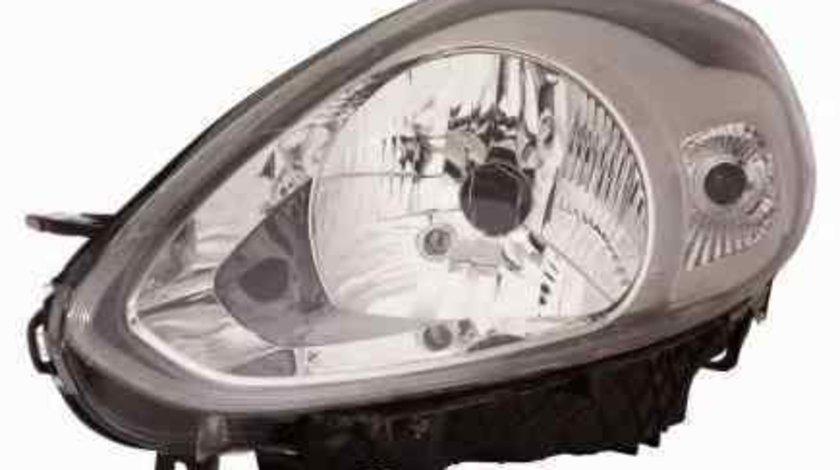 Far FIAT PUNTO Van 199 DEPO 6611162RMLDEM1