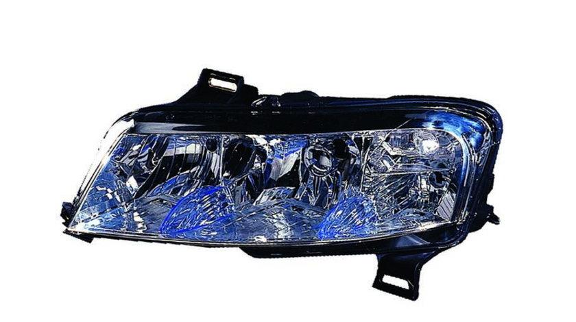 Far FIAT STILO Multi Wagon 192 Producator DEPO 661-1133L-LD-EM