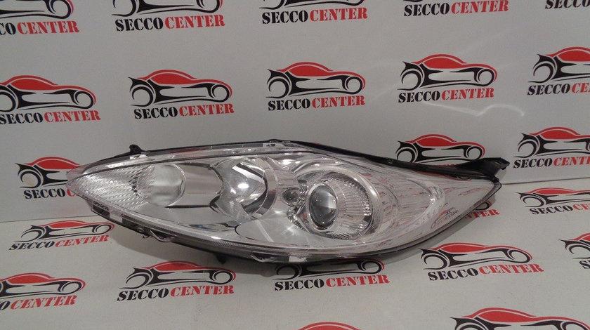 Far Ford Fiesta 2008 2009 2010 2011 2012 crom stanga