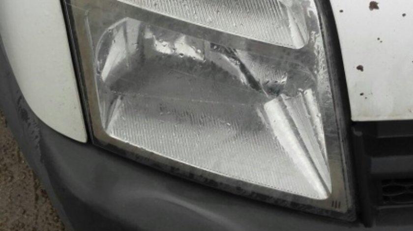 Far ford transit 1.8, 66kw, 2005, cod motor HCPA