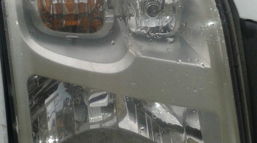 Far ford transit 2.4 74kw, cod motor phfa, 2006-2012