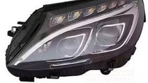 Far full LED stanga Mercedes C Class w205 SDN/S.W ...