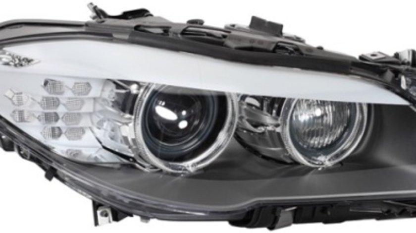 Far Hella Bi-Xenon BMW Seria 5 F10/F18