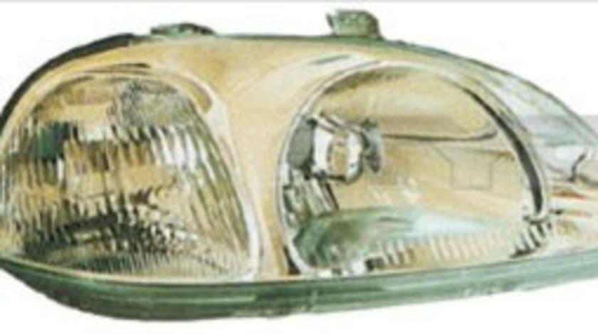Far HONDA CIVIC VI limuzina (EJ, EK) 1994-1998