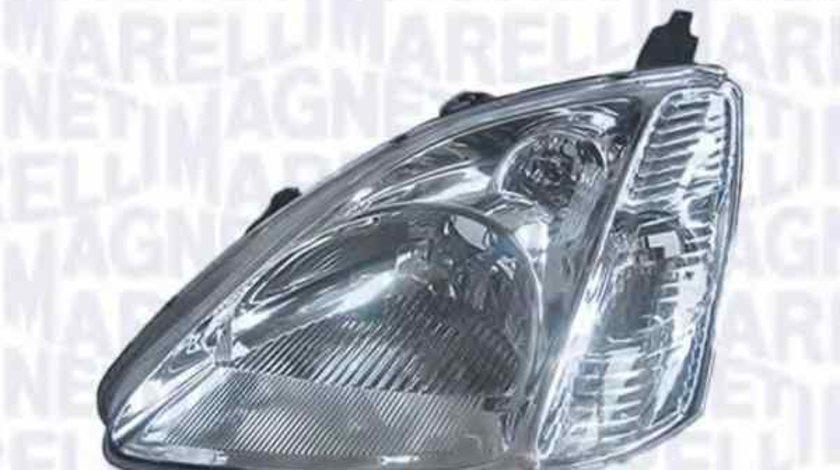 Far HONDA CIVIC VII Hatchback EU EP EV MAGNETI MARELLI 711307022343